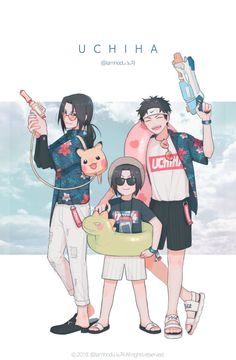 Image uploaded by Neffie. Find images and videos about naruto, sasuke and itachi on We Heart It - the app to get lost in what you love. Naruto Uzumaki Shippuden, Naruto Kakashi, Anime Naruto, Naruto Shippuden Characters, Naruto Comic, Naruto Cute, Akatsuki, Enfants Fairy Tail, Otaku