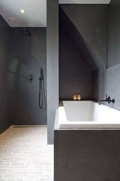 remodeling bathroom ideas is unconditionally important for your home. Whether you pick the dyi bathroom remodel or minor bathroom remodel, you will make the best bathroom remodel wainscotting for your own life. Dyi Bathroom Remodel, Attic Bathroom, Bathroom Toilets, Bathroom Layout, Bathroom Interior Design, Bathroom Renovations, Bathroom Storage, Bathroom Ideas, Shower Ideas
