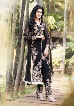 Party Wear Designer Salwar Kameez Collection Online and finest collection of Anarkali Dresses, much more