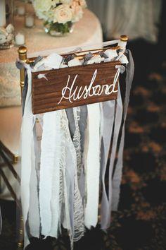 sweetheart table ideas #backyard #wedding #headtable