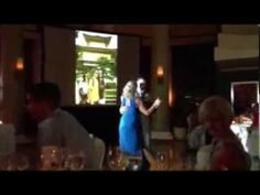 Scott and Laurie Dancing