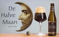 Straffe Hendrik Quadrupel - Straffe Hendrik Quadrupel (brouwerij De Halve Maan - Belgique) - #BeeryChristmas 11/12/2015 - Saveur-Biere.com  -  https://twitter.com/FranckRouanet/status/675260550390132737/photo/1 -