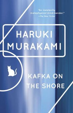 Kafka on the Shore is powered by two remarkable characters: a teenage boy, Kafka Tamura, who runs away from home either to escape a gruesome oedipal...