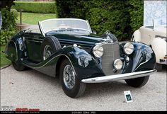Vintage & Classic Mercedes Benz Cars in India-540k-krupp-special.jpg