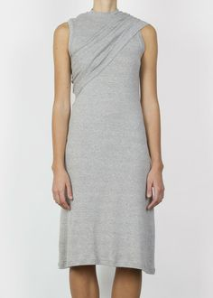 complexgeometries - axis dress