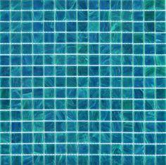 Mare Verde Petrolio 2x2 30x30