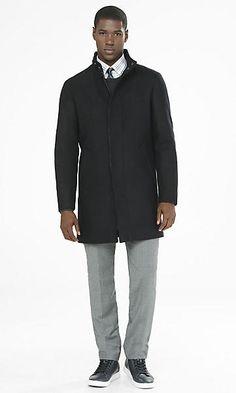 Mens Jackets & Coats - 40% Off | EXPRESS