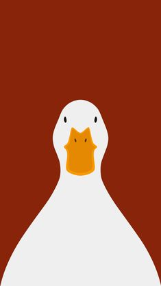 Domestic Duck wallpaper for iPhone This wallpaper is included in app 'tori no iro'.Tori no iro is a bird wallpaper application for people like you. Domestic Duck - bird wallpaper for iPhone Duck Wallpaper, Pastel Wallpaper, Cute Wallpaper Backgrounds, Cute Cartoon Wallpapers, Wallpaper Iphone Cute, Aesthetic Iphone Wallpaper, Animes Wallpapers, Aesthetic Wallpapers, Screen Wallpaper