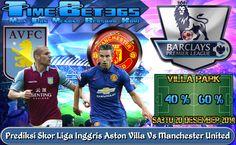 Prediksi-Skor-Liga-Premier-Inggris-Aston-Villa-Vs-Manchester-United