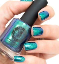I Love NP Washing Ashore, swatched in box.  $9 shipped.  SOLD to Kelly
