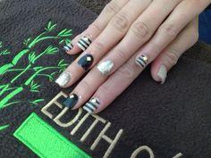 Lacquer pro de ORGANIC nails