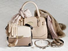 Sfera Accessories Fall/Winter 2013-2014 Collection  #shoes #bags