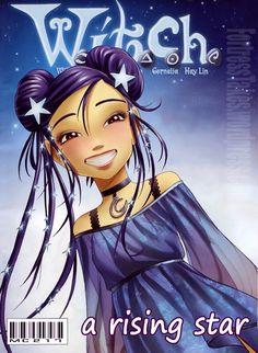 w.i.t.c.h hay lin | witch-hay-lin-_hay_lin_comic_cover1-big.jpg