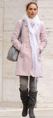 Kiz Kiza Toplandik: Nina Sayers inspired outfit