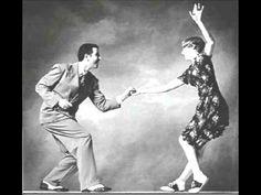 """In the Mood"" swing music--by Glenn Miller  good for the foxtrot, or swing"