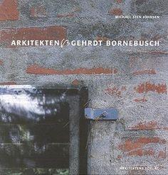 'Arkitekten Gerdt Bornebusch'