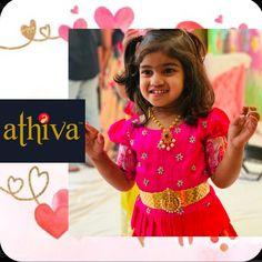 vaddanam from Athiva Jewels Baby Jewelry, Jewels, Summer Dresses, Fashion, Moda, Bijoux, Sundresses, La Mode, Gemstones