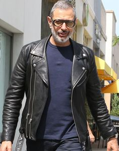 Jeff Goldblum, are these Tom Fords?