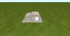 Dream 3D #steel #building #architecture via @themuellerinc http://ift.tt/23Tese5 #virtual #construction #design