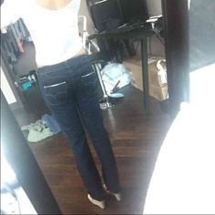 Diesel jeans New I just don't have tags size 24/30 Fits like a size 2 Diesel Jeans