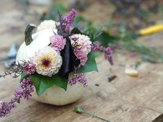 TerezaInOslo: Květinové snění a jak jsem se stala na jedno odpoledne květinářkou