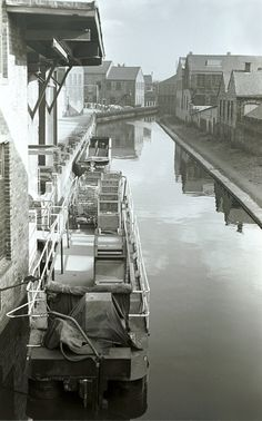 The Caldon Canal ran from the Potteries and ended at Froghall short of it's intended destination of Uttoxeter  You can view all these on:  Ken_Davis_Archive on Flickeflu