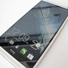 HTC One Max Review: A Super-sized Smartphone -PopMech