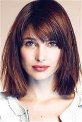 hairdos with bangs - Bing images