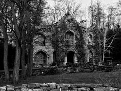 Top 5 Haunted Places in the AdirondacksThe Adirondack Region, in all its densely forested, sparsely populated history, has acquired quite a few spectral stories over the past few centuries, and more than a few tales of terror from certain locations.