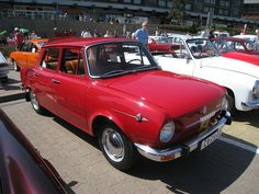 Škoda 100 L Seat Cupra, Vw Group, Peugeot, Techno, Classic Cars, Lego, Magic, Vehicles, Autos