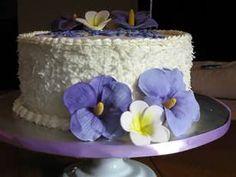 hawaiian bridal shower cake - Bing Images