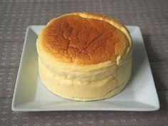しゅわしゅわ~!スフレチーズケーキのレシピ! - 生かし屋さん。