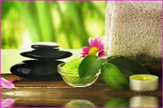 Aromatherapy Massage / Reflexology and more. - NYC Spa Deals & Coupons - New York wellness!