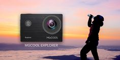 """MGCOOL 的 Twitter: """"Get all at only $69.99📷 4K@24fps  NT96660 Sony IMX 078 sensor 170°,140°,110°,70° optional angles Image stabilizer 10m WiFi 30m waterproof https://t.co/64CKDSXLw1"""""""