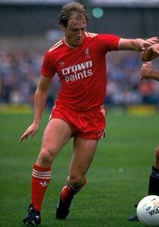 Steve Mcmahon-Liverpool FC.