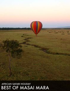 RYC African Safari Tours - East and Southern Africa. Safari Holidays, Safari Adventure, African Safari, Tours, Ticket, Plane, Southern, Aircraft, Airplanes