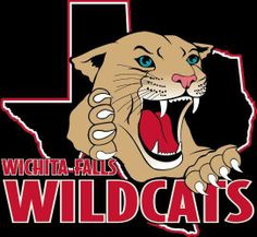 For you hockey lovers... The Wildcats play  the Topeka Roadrunners on Valentine's Day at Kay Yeager Coliseum.