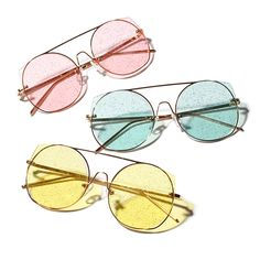 472da99a5fcff  6.98 Peekaboo vintage round sunglasses women retro yellow pink green women  cat eye sun glasses with clear lens men metal frame  roundsunglasses   clearlens ...