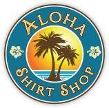 Aloha Christmas 2014 Hawaiian Shirts From Aloha Shirt Shop | Kahala Christmas Outrigger Sleigh T-Shirt | CKA-03