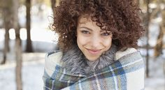 3 Winter Weather Makeup Tips for When Your Face Is SuperDry