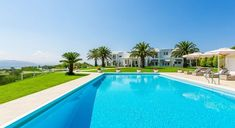 Casa Scordilli - Authentic Crete, Villas in Crete, Holiday Specialists Villas In Europe, Holiday Fun, This Is Us, Luxury, Outdoor Decor, Beach Houses, Greek Islands, Vacation Rentals, Travel Inspiration