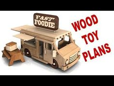 YouTube Woodworking Basics, Woodworking Projects, Diy Projects, Pop Up Awning, Cardboard Car, Wood Toys Plans, Homemade Toys, Diy Toys, Wooden Toys