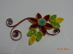beautiful quilling