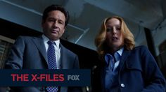 THE X-FILES | What If | FOX BROADCASTING.  This makes me so happy!