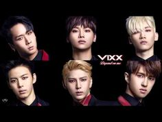 [160125]Depend_on_me_MVfull_VIXX_by:sodapop - YouTube