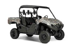 New 2017 Yamaha Viking EPS ATVs For Sale in Pennsylvania. Class-leading off-road capability and durability now comes with a quieter, smoother cabin in the ultra-tough Viking EPS.
