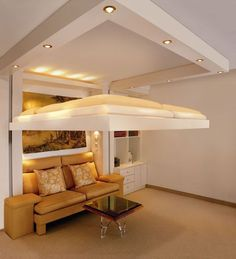 Electric Lift Bed From Germany Schwintek Murphy Bed System