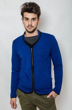 Модная мужская кофта визон, купить:http://modashop7.ru