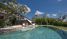 The Layar vill complex in Seminyak, Bali. Get the best rate for November 2016 -> hello@ilovevilla.com