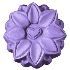 Lotus Soap Mold by latherandlotions on Etsy, $7.25